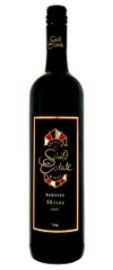 Schild Estate Barossa Shiraz 2005 2010 Bottle