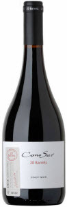 Cono Sur 20 Barrels Limited Edition Pinot Noir 2008, Casablanca Valley, El Triángulo Estate Bottle