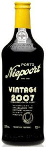 Niepoort   Vintage 2007 Bottle