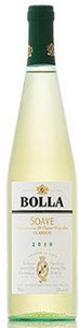 Bolla 2010, Soave Bottle