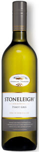 Stoneleigh Marlborough Pinot Grigio 2011 Bottle