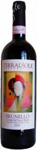 Terralsole Brunello Di Montalcino Riserva 2004 Bottle