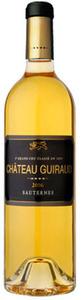Château Guiraud 2006, Ac Sauternes (375ml) Bottle