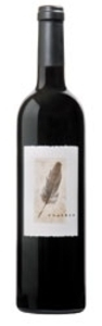 Feather Cabernet Sauvignon 2009, Columbia Valley Bottle