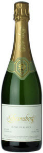 Schramsberg Blanc De Blancs Brut 2009, North Coast Region Bottle