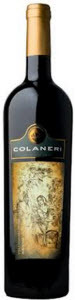 Colaneri Estate Winery Insieme 2010, Niagara Peninsula VQA Bottle