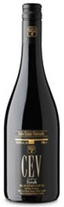 Colio Estate Cev Small Lot Syrah 2010 Bottle