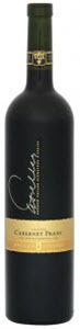 "Peller Estates ""Signature Series"" Cabernet Franc 2010, VQA Four Mile Creek   Bottle"