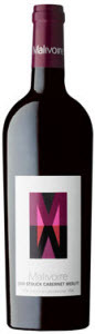 Malivoire Stouck Cabernet Merlot 2010, Lincoln Lakeshore Bottle