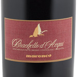 Marenco Brachetto D'acqui, Docg Bottle