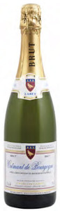 François Labet Brut Crémant De Bourgogne, Ac Bottle
