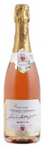 Cave De Beblenheim Brut Rosé Crémant D'alsace, Méthode Traditionnelle, Ac, Alsace, France Bottle