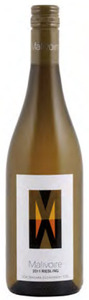 Malivoire Riesling 2011, VQA Niagara Escarpment Bottle