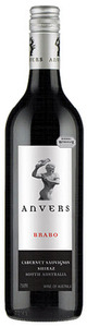Anvers Brabo Cabernet Sauvignon/Shiraz 2010, South Australia Bottle