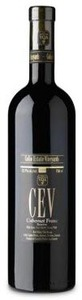 Colio Cev Reserve Merlot 2009, VQA Lake Erie North Shore Bottle