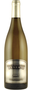 Vineland Estates Reserve Chardonnay 2009, VQA Niagara Peninsula Bottle