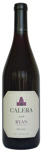 Calera Ryan Vineyard Pinot Noir 2009, Central Coast Bottle