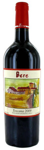 Viticcio Bere 2009, Igt Toscana Bottle