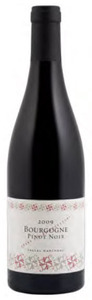 Marchand Tawse Pinot Noir Bourgogne 2009, Ac Bottle