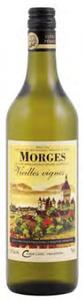 Cave Cidis Tradition Morges Vieilles Vignes La Côte 2011, Ac Vaud Bottle