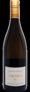 Clos Le Vigneau Vouvray 2011 Bottle