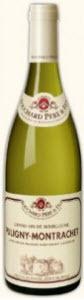 Domaine Bouchard Pere & Fils Puligny Montrachet Villages 2011, Cote De Beaune Bottle
