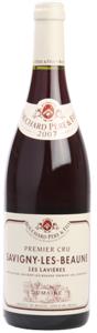 Domaine Bouchard Père & Fils Savigny Lès Beaune Les Lavières Premier Cru 2011 Bottle