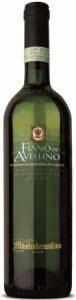 Mastroberardino Fiano Di Avellino 2011 Bottle