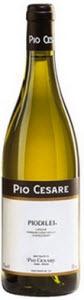 Pio Cesare Piodilei Chardonnay 2009, Langhe Bottle