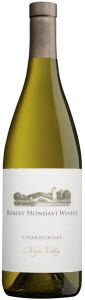 Robert Mondavi Napa Valley Chardonnay 2010 Bottle