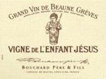 Beaune Greves Vigne De L'enfant Jesus 1er Cru 2009 2009 Bottle