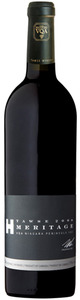 Tawse Meritage 2009, VQA Niagara Peninsula Bottle