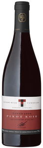 Tawse Quarry Road Estate Pinot Noir 2010, VQA Vinemount Ridge, Niagara Peninsula Bottle