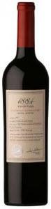 1884 Reservado Cabernet Sauvignon 2007, Mendoza Bottle
