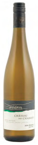 Château Des Charmes Old Vines Riesling 2010, VQA Niagara On The Lake Bottle