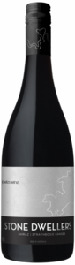 Fowles Stone Dwellers Shiraz 2009, Strathbogie Ranges, Victoria Bottle