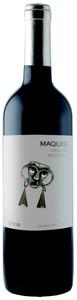 Maquis Cabernet Sauvignon 2009, Colchagua Valley Bottle