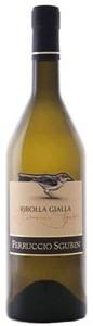 Ferruccio Sgubin Ribolla Gialla 2010, Igt Venezia Giulia Bottle