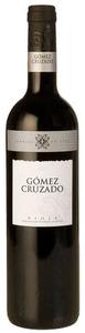 Gómez Cruzado Reserva 2007, Doca Rioja Bottle