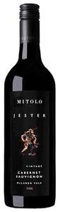 Mitolo Jester Cabernet Sauvignon 2010, Mclaren Vale, South Australia Bottle