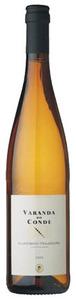 Varanda Do Conde Alvarinho/Trajadura Vinho Verde 2011, Doc, Sub Região Monção E Melgaço Bottle