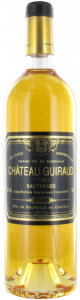 Château Guiraud 2009, Ac Sauternes (375ml) Bottle