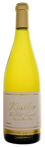 Kistler Vine Hill Vineyard Chardonnay 2009, Russian River Valley, Unfined And Unfiltered Bottle