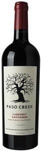 Paso Creek Cabernet Sauvignon 2010, Paso Robles Bottle