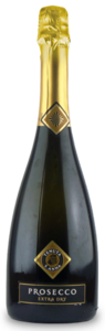 Tenuta S. Anna Extra Dry Prosecco Bottle