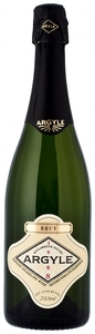Argyle Brut Sparkling Wine 2008, Willamette Valley, Oregon Bottle