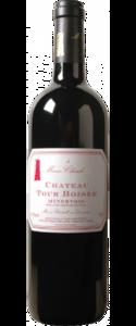 Château Tour Boisée À Marie Claude Minervois 2007, Ac Bottle