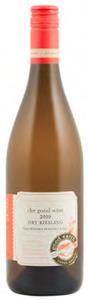 The Good Earth Dry Riesling 2010, VQA Niagara Peninsula Bottle