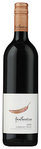 Featherstone Cabernet Franc 2011, VQA Niagara Peninsula Bottle
