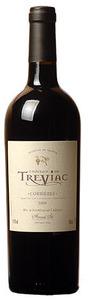 Château De Treviac 2010, Ap Bottle